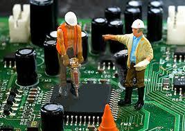 Пражская ремонт компьютеров