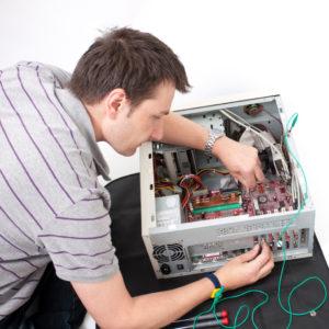 Компьютерная помощь на Бабушкинской