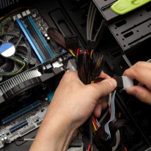 Ремонт компьютеров на Коломенской