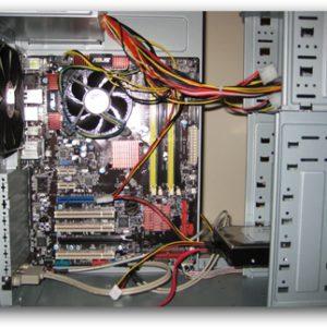 Компьютерная помощь и ремонт Новоясеневская