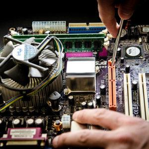 Ремонт компьютеров в Китай городе