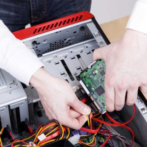 Компьютерная помощь на Автозаводской
