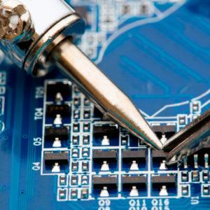 Ремонт компьютеров на Маяковской