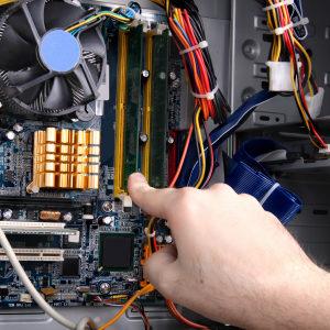 Компьютерная помощь на Кунцевской